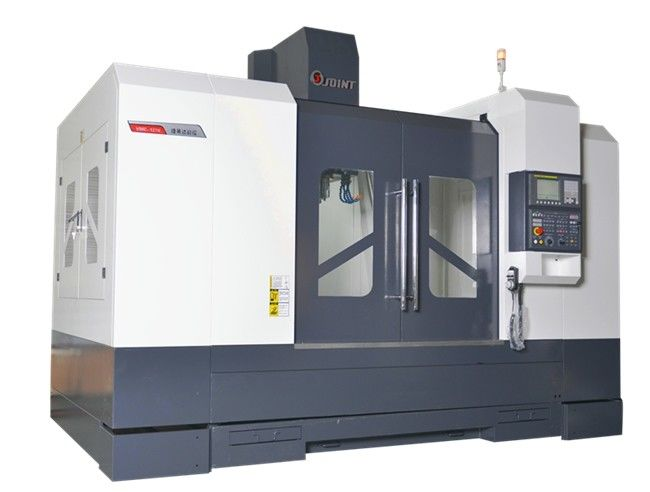 Big Size VMC 3 Axis Cnc Vertical Machining Center BT40 CNC Milling L3 Series